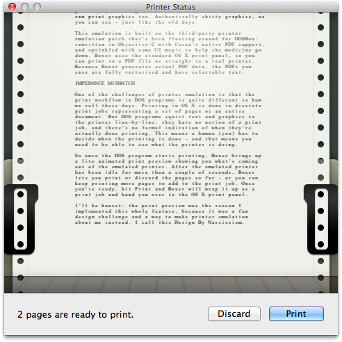 dot matrix printer troubleshooting pdf