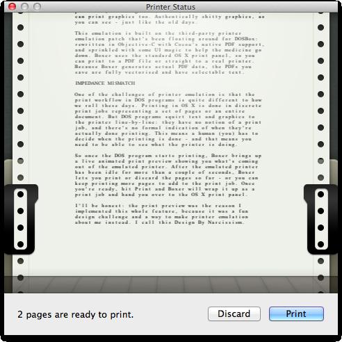 pdf printing black lines instead of text