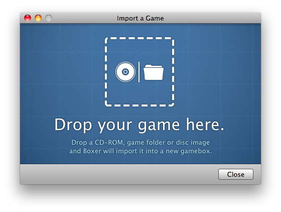 Boxer: The DOS game emulator that's fit for your Mac